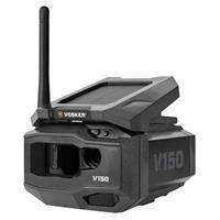 Vosker V150 - Solar Powered LTE Cellular Outdoor Security Camera (Verizon)