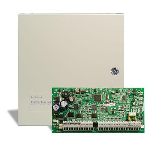 Powerseries 8 - 32-Zone Control Panel