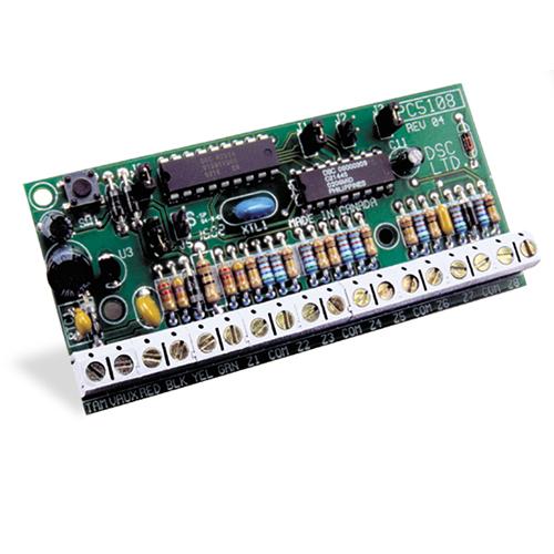 DSC PowerSeries 8-Hardwire Zone Expander