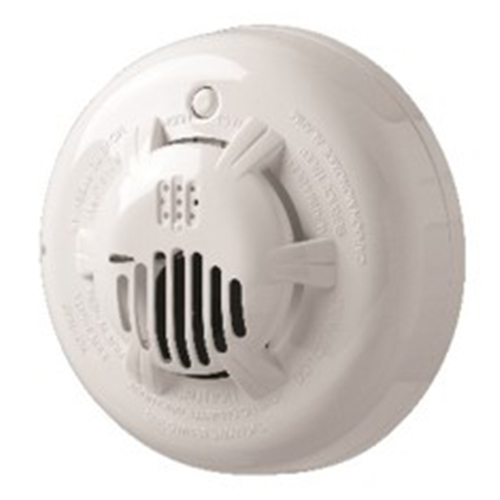 DSC WS4933 Impassa Wireless CO Detector, Carbon Monoxide