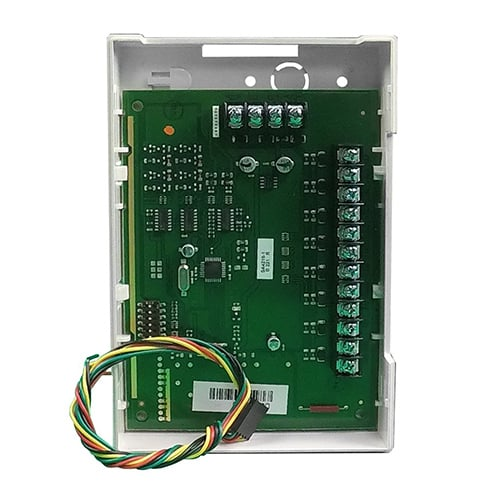 Honeywell Home Wired Zone Expander