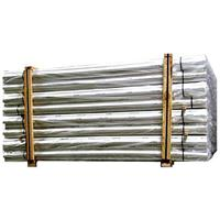SMART 030291010 80' Bundle PVC Pipe - 10 Pack