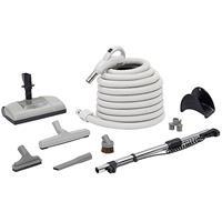 Smart SMKIT3 Central Vacuum Attachment Kit 35'