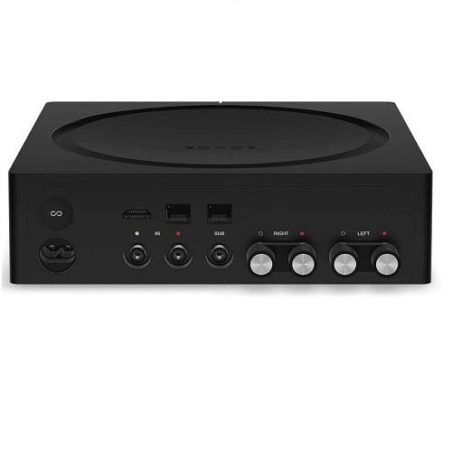SONOS AMPG1US1BLK Amplifier - 250 W RMS - 2 Channel - Black