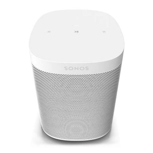 SONOS One SL Speaker System - White