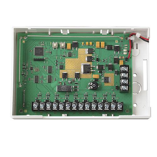 Honeywell Home 5800C2W Hardwired To Wireless Upgrade Module 9 Zones