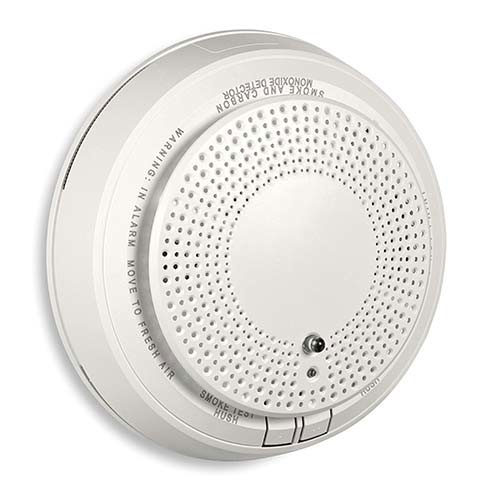 Honeywell Home Wireless Smoke/Carbon Monoxide (CO) Detector