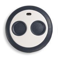 Honeywell Home 5802WXT-2 Two-Button Wireless Personal Panic Transmitter