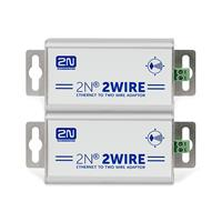 2N Ethernet to Two Wire Adapter