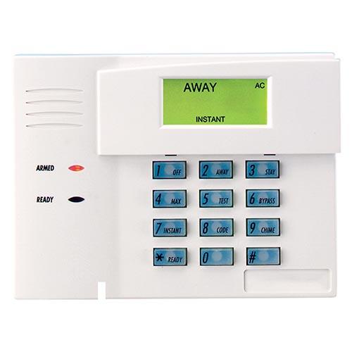 Honeywell Home 6148 Display Keypad Access Device