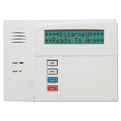 Honeywell Home 6160PX Card Reader/Keypad Access Device
