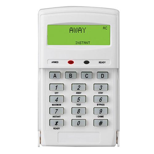 Honeywell Home 6165EX Keypad Access Device