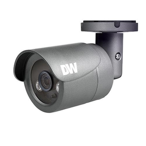 Digital Watchdog Star-Light Plus DWC-B7553WTIR 5 Megapixel Surveillance Camera - Bullet