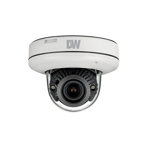 Digital Watchdog MEGApix DWC-MV85WIAT 5 Megapixel Network Camera - Dome