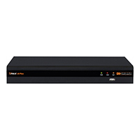 Digital Watchdog Universal HD Over Coax 4-Channel Digital Video Recorder