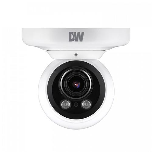 Digital Watchdog Star-Light Plus DWC-VA583WTIR 5 Megapixel Surveillance Camera