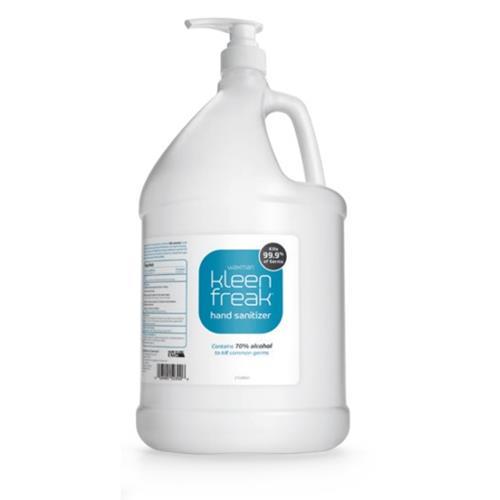 Kleen Freak Hand Sanitizer - 1 Gal
