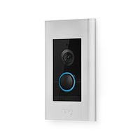 Ring Elite Video Door Phone Sub Station