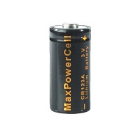MaxPowerCell Lithium Security Device Battery
