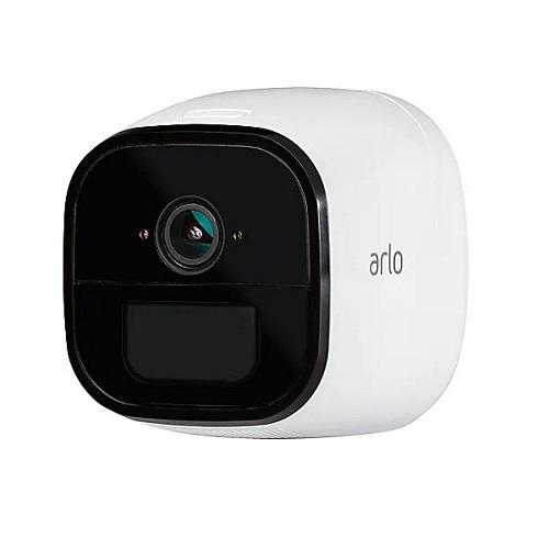 Arlo Go Mobile HD Security Camera - AT&T
