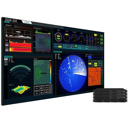 Fru Lx46x-L LCD Module