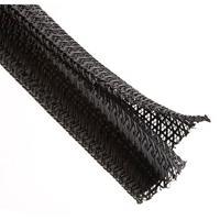 """1 1/2"""" F6-Self Wrap Sleeving Black 250 Feet Box"""