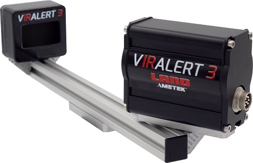 Viralert 3 Integrated Human Body Temperature Screening System
