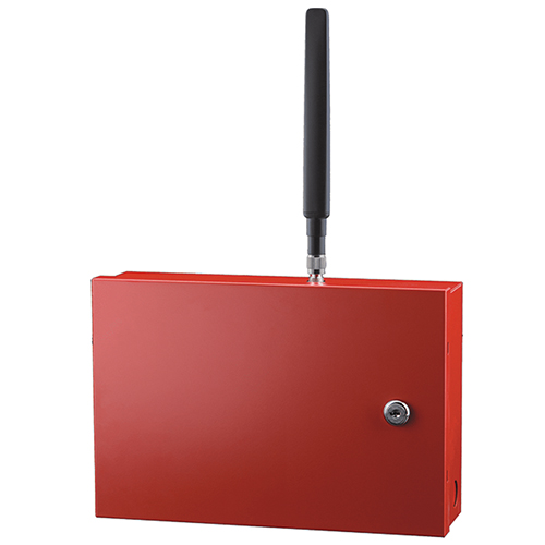 Telguard TG7FS-LTE-A - UPGRADE AT&T Commercial Fire Cellular Communicator