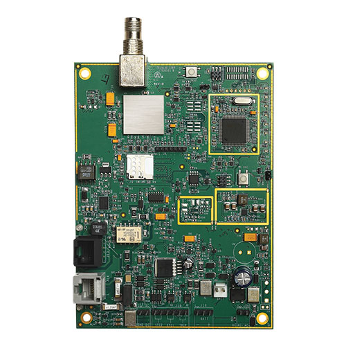 Tg-7 Series LTE Upgrade Board - At&T