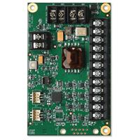 Pwr Expansion Mod Provides 24 VDC From Fire Panel