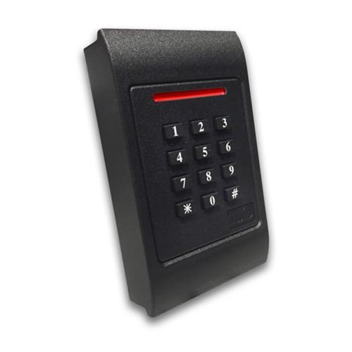 AWID XK-3640 UHF Card & PIN Reader