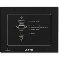 AMX DXLink FG1010-320-WHFX Video Extender Transmitter