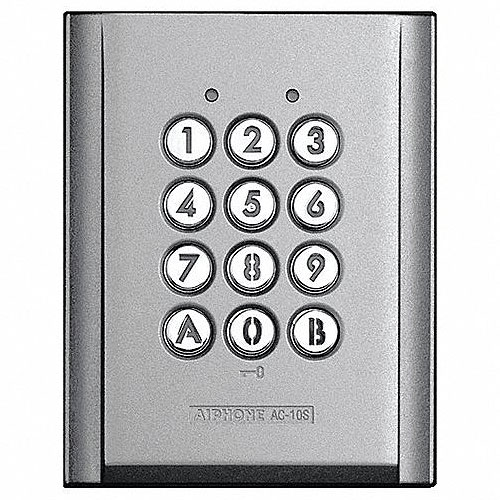 Aiphone AC-10S Keypad Access Device