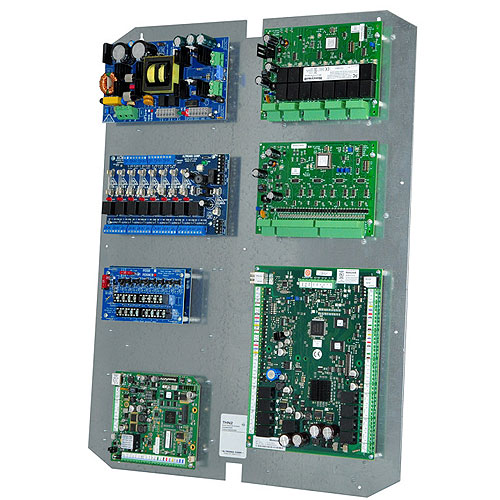 Altronix THN2 Trove2 Backplane for Altronix/Honeywell, NetAXS