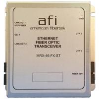 Afi One Fiber Module Receiver FX Multimode