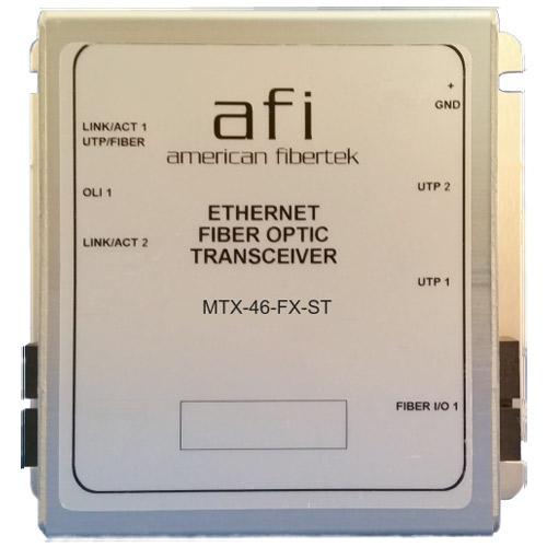 Afi One Fiber Module Transmitter FX Multimode
