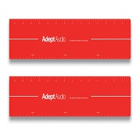 Adept ADEPTWING Replacement Wings for ADFEPTRBW