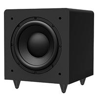 Adept Audio Subwoofer System - 200 W RMS