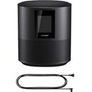 Bose Home 500 Bluetooth Smart Speaker - Alexa Supported - Triple Black