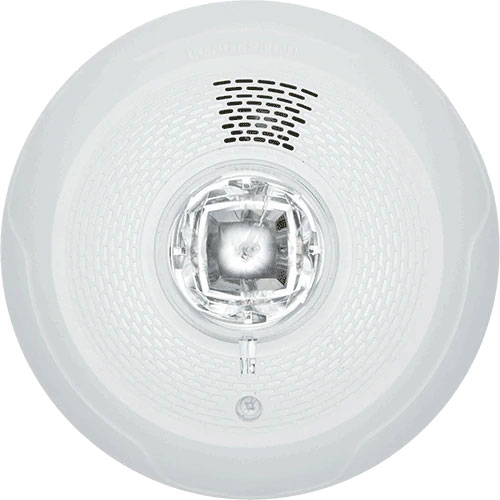 System Sensor L CHSCWL Security Strobe Light