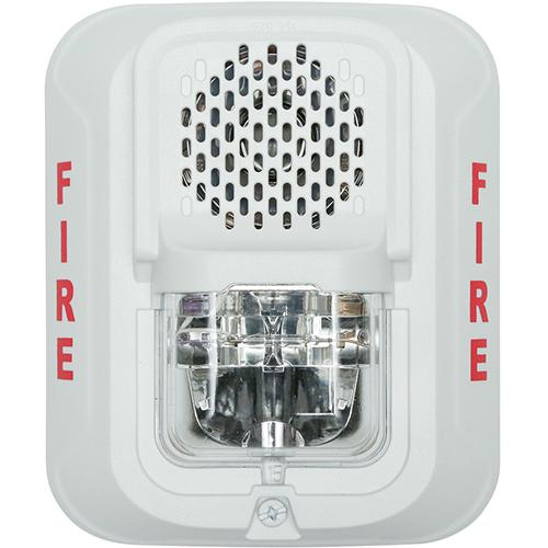 System Sensor P2WL-LF Horn/Strobe