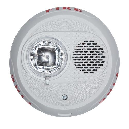 System Sensor PC2WL-LF Security Strobe Light
