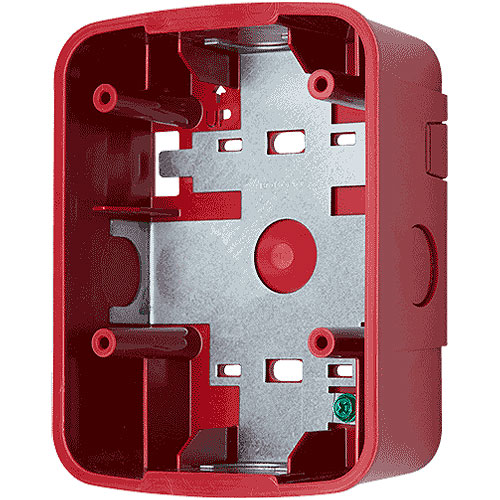 System Sensor SBBSPRL Mounting Box