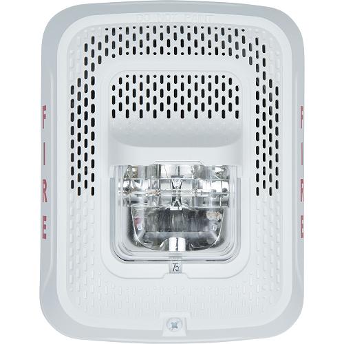 System Sensor L SPSWL Speaker Strobe