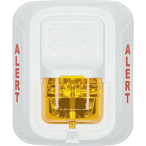 System Sensor L SWL-ALERT Speaker Strobe