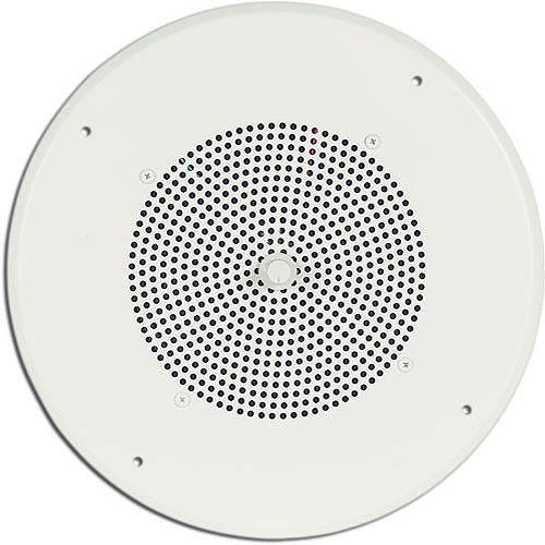 Bogen S86T725PG8WVK Indoor Ceiling Mountable Speaker - 4 W RMS - Off White