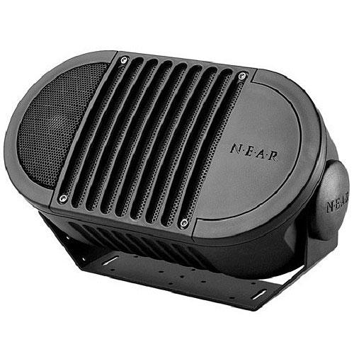 Bogen A6T 2-way Indoor/Outdoor Speaker - Black
