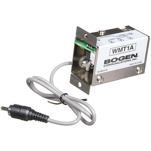 Bogen WMT1A Impedance Matching Transformer