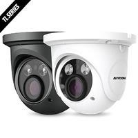 AVYCON AVC-ETL91VT-W 2.1 Megapixel Surveillance Camera