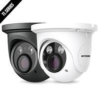 AVYCON AVC-ETM91FT-W 2.4 Megapixel Surveillance Camera